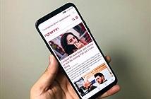 Trên tay Xiaomi Black Shark 2 tại Việt Nam: chất hơn, mạnh hơn,  giá gần 13 triệu đồng