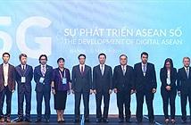 Các nước ASEAN tìm chính sách phát triển 5G và Kinh tế số