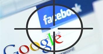 Google, Facebook,.. có thể bị Australia phạt nặng nếu vi phạm quyền riêng tư
