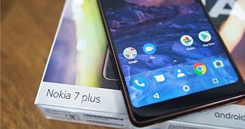 HMD Global phản hồi về cáo buộc vi phạm dữ liệu trên Nokia 7 Plus