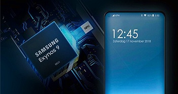 Samsung Galaxy S10 bị tố cạn kiệt pin ở chế độ chờ