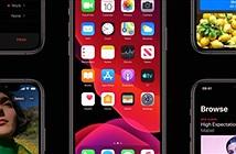 Apple tung iOS 13.4, iPadOS 13.4, watchOS 6.2, tvOS 13.4 và macOS 10.15.4
