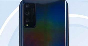 Honor 30 Lite xuất hiện, 3 camera đẹp như Galaxy S20