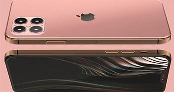 """iPhone 12 năm nay tiếp tục oanh tạc với camera sau """"đỉnh"""" không kém Galaxy S20 Ultra"""