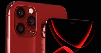 iPhone 12 Pro lộ diện với camera 64 MP, Night Mode cực đỉnh