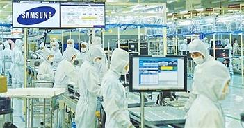 Samsung tiếp tục đóng cửa nhà máy sản xuất chống Covid-19