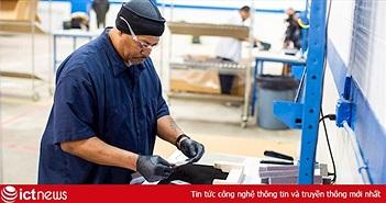 Ford sản xuất máy thở và mặt nạ phòng độc