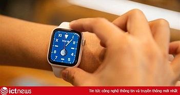 Mỹ chấp thuận miễn thuế Apple Watch nhập khẩu từ Trung Quốc