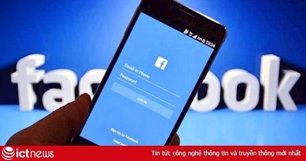 Nghi lộ thông tin 41 triệu tài khoản Facebook Việt Nam: Người dùng chưa cần đổi mật khẩu