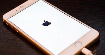Thủ thuật khắc phục điện thoại iPhone sạc không đầy pin