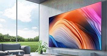 Redmi ra mắt Redmi Smart TV Max: 98 inch, 4K HDR, giá 2.800 USD