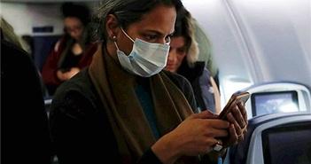 Quốc gia nào sử dụng dữ liệu điện thoại để ngăn chặn đại dịch Covid-19?