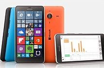 Lumia 430 - Windows Phone 2 SIM rẻ nhất của Microsoft về Việt Nam giá 1,6 triệu đồng