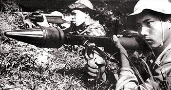 Tại sao Việt Nam hiện ít dùng súng chống tăng B40?