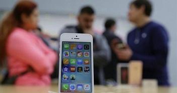 iPhone SE vẫn khan hàng ở nhiều thị trường