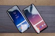 Giá thành sản xuất Galaxy S8 là bao nhiêu?