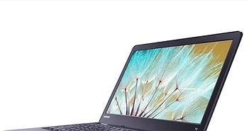 """Lenovo ra mắt laptop """"pin trâu"""" hỗ trợ làm việc di động ThinkPad Ultrabook"""