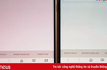 Lỗi ám đỏ trên màn hình Galaxy S8 có nghiêm trọng hay không?