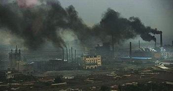 Giật mình, Việt Nam chịu ảnh hưởng ô nhiễm thủy ngân từ Trung Quốc?