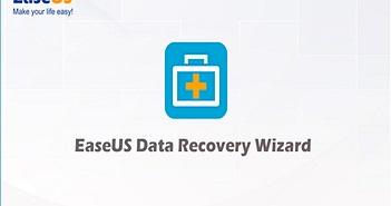 Phục hồi dữ liệu dễ dàng với EaseUS Data Recovery