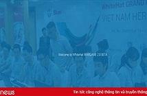 Hơn 90 đội đăng ký dự diễn tập WhiteHat Drill 05 về phòng, chống mã độc đào tiền ảo