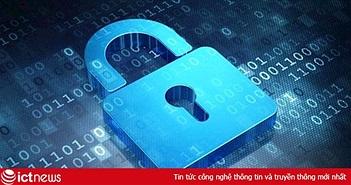 Ngành ngân hàng không thuê dịch vụ với hệ thống thông tin từ cấp độ 3 trở lên