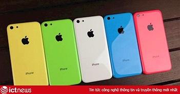 Xu hướng màu sắc đặc biệt trên các smartphone tầm trung