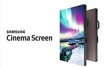 Samsung ra mắt màn hình OLED 4K siêu lớn dành cho rạp chiếu phim