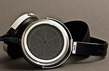 Stax ra mắt tai nghe đầu bảng SR-009s giá hơn 100 triệu đồng