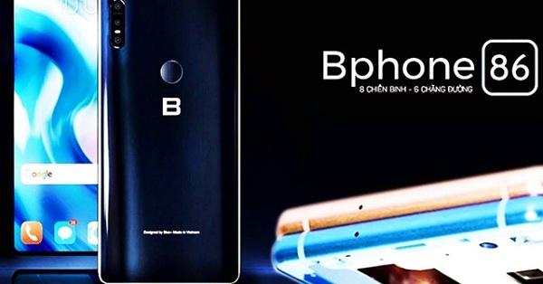 CEO Nguyễn Tử Quảng chốt ngày ra mắt Bphone B86, chia sẻ ảnh chụp cực đẹp