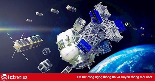 Ngành công nghiệp vệ tinh cỡ nhỏ Mỹ kêu gọi hỗ trợ từ chính phủ do ảnh hưởng của Covid-19