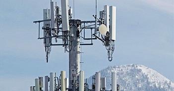 Trung Quốc lắp đặt trạm phát 5G ở nơi cao nhất thế giới