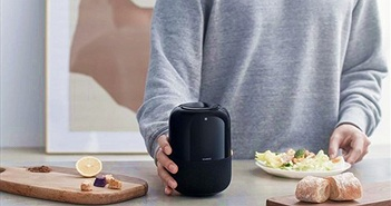 Huawei AI Speaker 2 ra mắt: 3 loa, pin 5 giờ, giá 56 USD