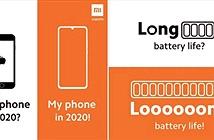Xiaomi cà khịa cực mạnh iPhone SE 2020: thiết kế lỗi thời, pin yếu