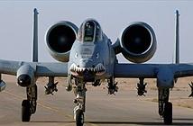 Mỹ bán thanh lý cường kích A-10, nước châu Á nào sẽ mua?