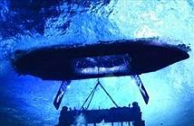 """Những tàu chiến """"độc"""" của Hải quân Mỹ (Tiếp)"""