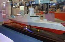 Tàu chiến mà Pháp mời Việt Nam mua khủng cỡ nào?