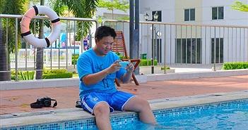 Cảm nhận những dư vị của cuộc sống với HTC One M9