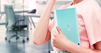 Asus ra mắt ZenPad 8 và ZenPad 10 đầu tiên dùng chip MediaTek