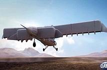 Ảnh máy bay không người lái kỳ dị của Quân đội Mỹ