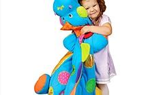 Cách chọn đồ chơi an toàn cho bé yêu