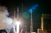 Châu Âu phóng thành công vệ tinh thuộc hệ thống định vị Galileo