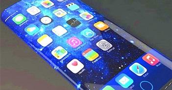 iPhone 9 sẽ có phiên bản 6,4 inch vào năm 2018?
