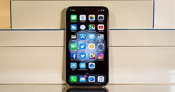 iPhone 2018 sẽ khiến các đối thủ chạy dài không đuổi kịp