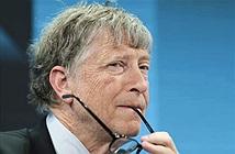 CEO hiện tại của Microsoft nói gì về vụ ngoại tình của Bill Gates?