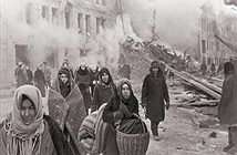 Đột biến gien cứu vớt dân Leningrad