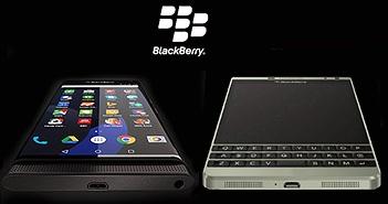 CEO BlackBerry gợi ý 2 chiếc BlackBerry Android trung cấp sẽ ra mắt vào tháng 7?