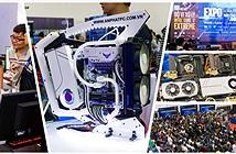 Hình ảnh tại triển lãm Extreme PC Master Expo 2016 sáng nay