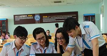 ĐH Kinh tế - Luật TP.HCM thí điểm đào tạo ngành Thương mại điện tử