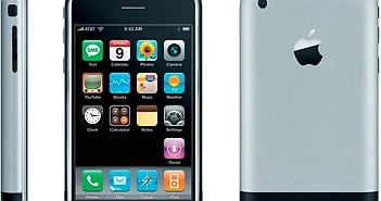 Nhìn lại lịch sử chiếc iPhone đầu tiên: khởi đầu cách cuộc cách mạng smartphone